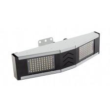 Взрывозащищенный LED светильник SVT-Str-U-V-62-Ex