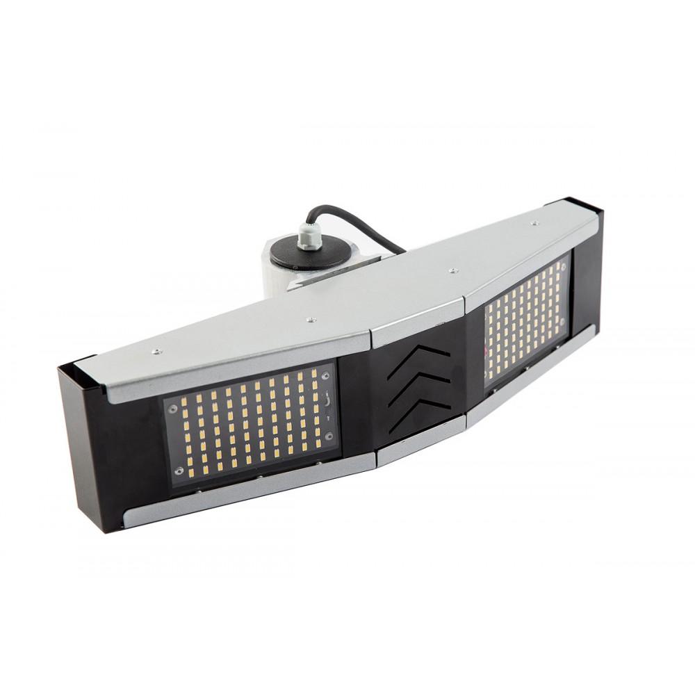 Взрывозащищенный LED светильник SVT-Str-U-V-62-Ex(C)