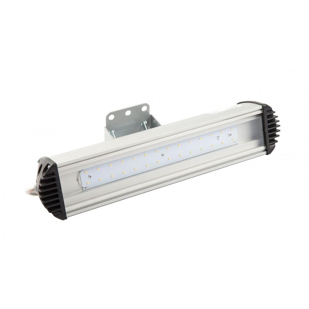 Взрывозащищенный LED светильник SVT-Str-U-L-70-Ex