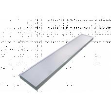 Светодиодный светильник аварийный Эконом Офис-30/10 с БАП