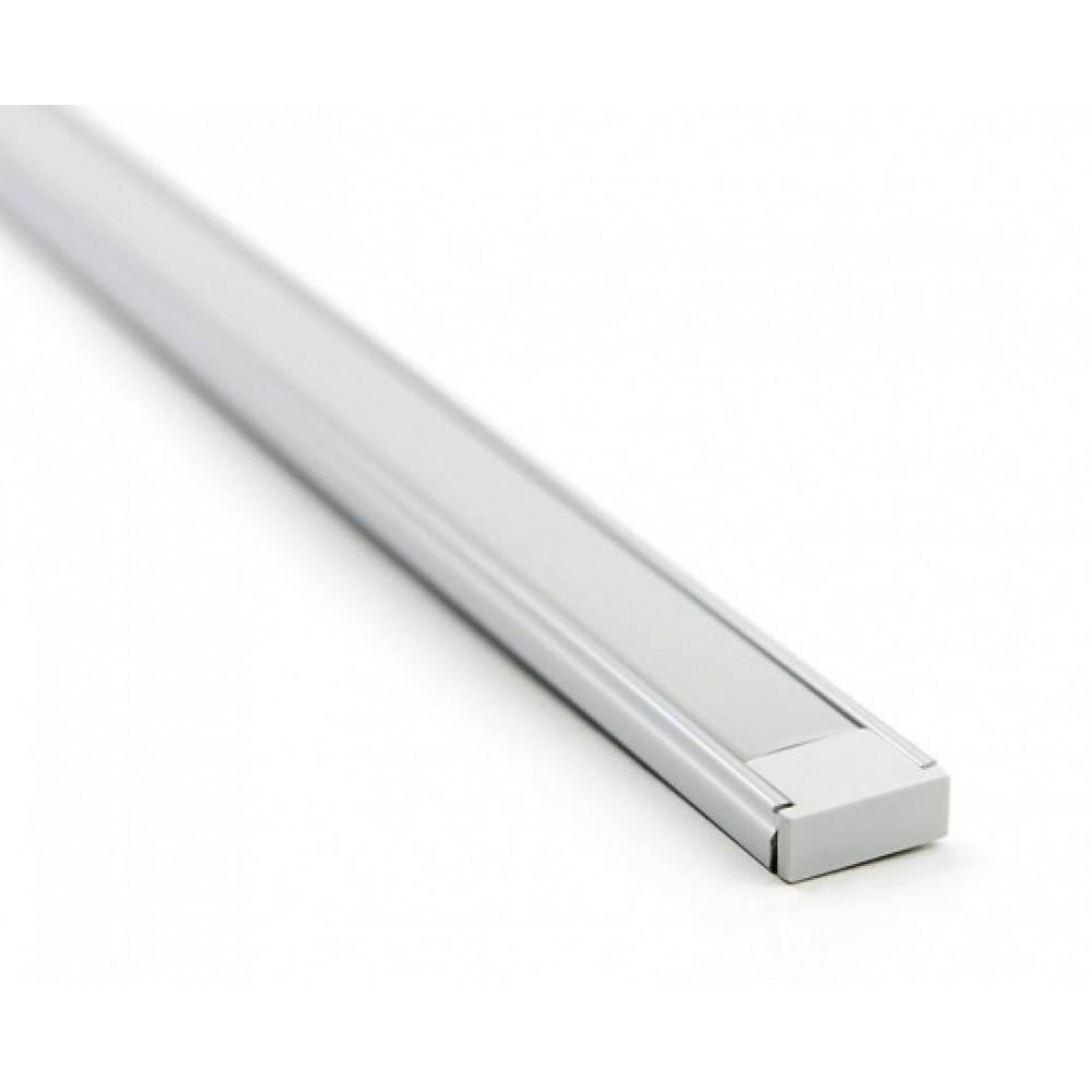 Светодиодный светильник торговый для стеллажей СДС-19