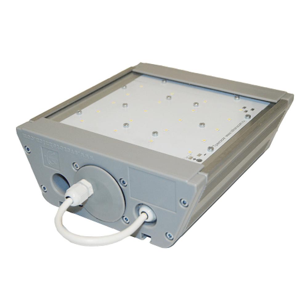 Светодиодный светильник промышленный ДиУС-25