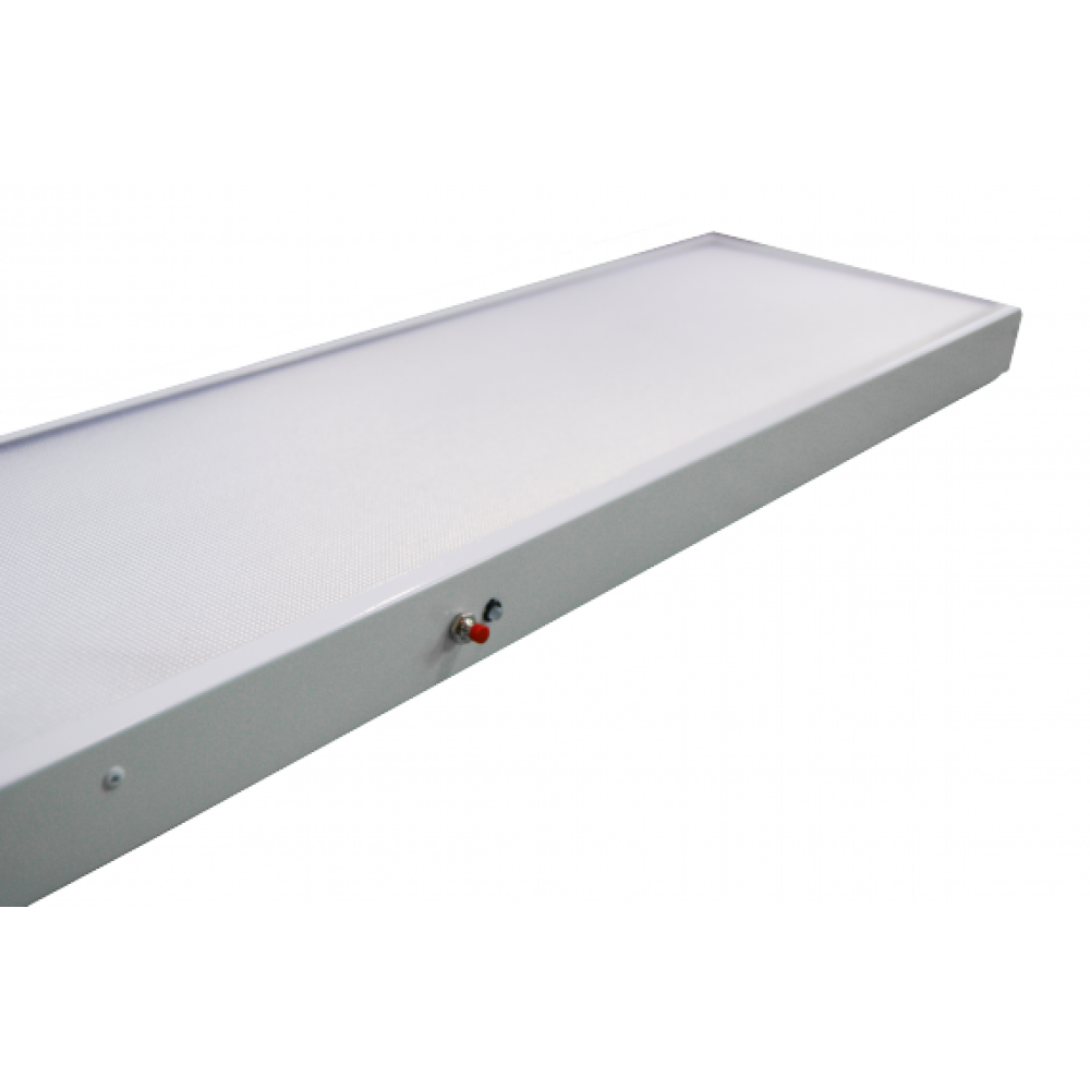Светодиодный светильник аварийный Эконом Офис-45/10 с БАП