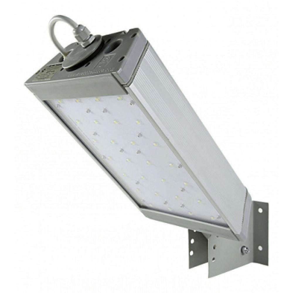 Светодиодный светильник магистральный ДиУС-45Ш