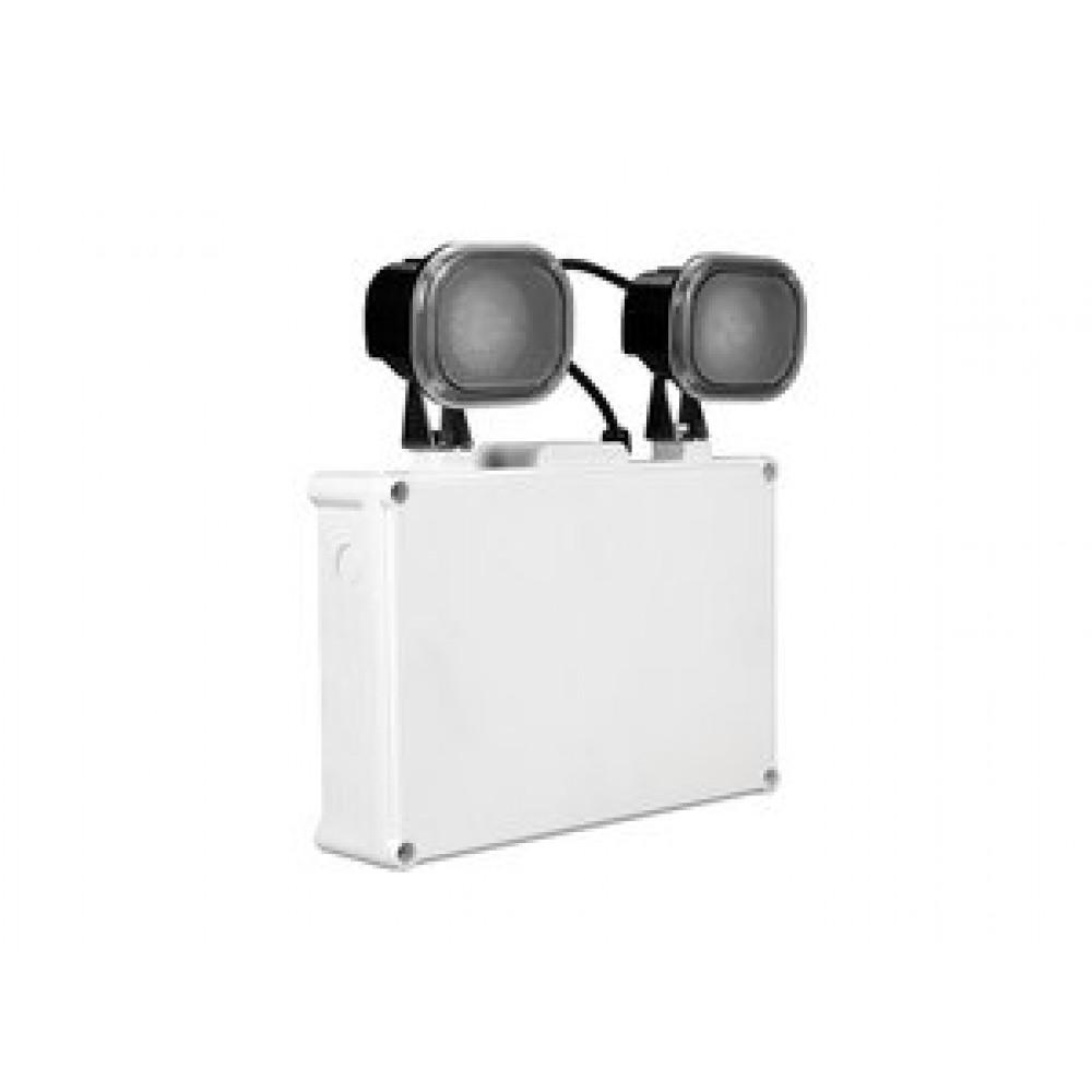 Светильник аварийный непостоянного действия Varton Wall-EM серии Advanced 14W IP65 3ч, V1-EM-00432-21A01-6501465